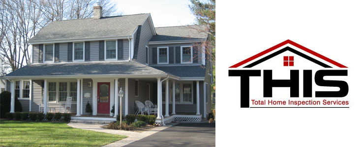 Passaic County NJ Home Inspections | Total Home Inspection Services